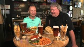 Sponsored Goose Island Segment: Burger Bar Chicago
