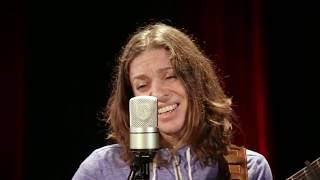 Ani DiFranco at Paste Studio NYC live from The Manhattan Center