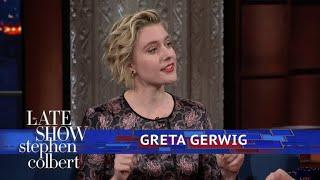 Download Youtube: Greta Gerwig On 'Lady Bird,' Her Directorial Debut