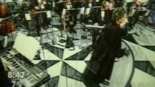 Barry Manilow, with Full Orchestra
