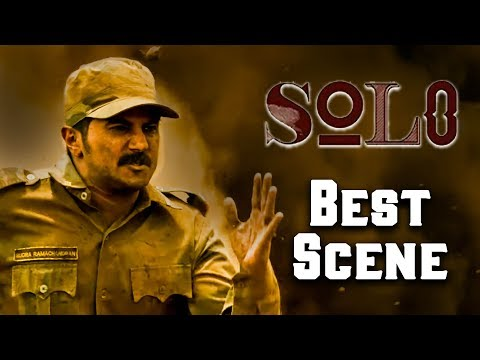 Solo | Hindi Dubbed Movie | Compilation Part 5 | Dulquer Salmaan | Dhanshika | Neha Sharma