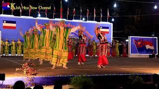 A Culture Of Karen (Kloh Htoo Baw Karen Don Part 4- 2018