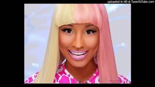 Nicki Minaj - Danny Glover (Remix) Feat. Young Thug