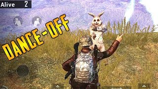 NEW PUBG MOBILE FUNNY MOMENTS , EPIC FAIL & WTF MOMENTS #17
