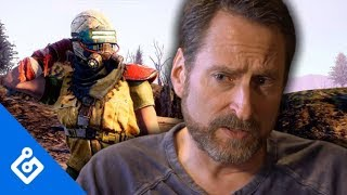 The Outer Worlds' Directors On Fallout 76's Reception