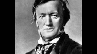 Wagner - Flying Dutchman - Overture