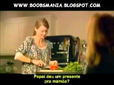 Mummy, what does virgin mean AB=Mamãe, o que significa virgem AB