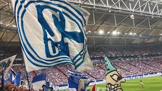 Schalke - VFB Stuttgart 0:0 : Der Fc Schalke Wird Deutscher Meister.