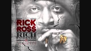 Rick Ross- Bag Of Money Rich Forever *2012*