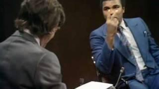 Muhammad Ali – Racial Integration