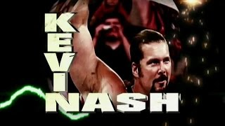 2011 2013 Kevin Nash 3rd WWE Theme   Rockhouse WWE Edit with Titantron