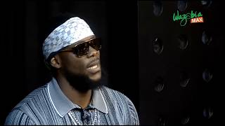 WILLIE X.O SPEAKS ON WHY DOING MUSIC   HELLO NIGERIA