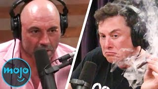 The 10 Most Entertaining Joe Rogan Experience Guests