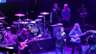 "The Zombies 2018-01-05 Moody Blues Cruise ""Beechwood Park"""