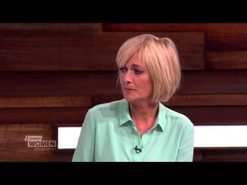 How To Deal With A Grieving Friend | Loose Women