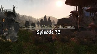 Morrowind Modding Showcases - Episode 73