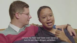 Liefde & Kleur: Soe & Nicolas over hun relatie