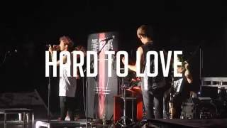 Hard to Love - ONE OK ROCK「THAI SUB」