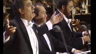 OSoleMio-Carreras-Domingo-Pavarotti-LosAngeles1994...EmozionareScherzando...