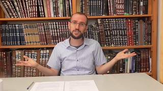 פרשת ואתחנן: משה בדמות אדם