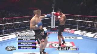 Badr Hari vs Semmy Schilt K1 WGP Final 2009