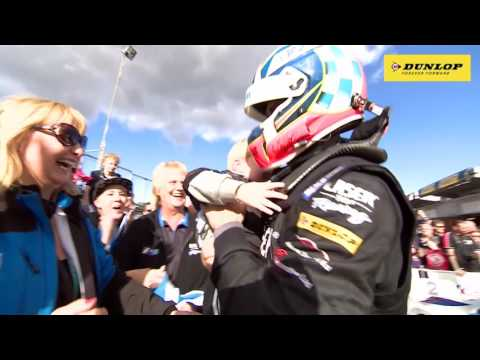 Dunlop MSA British Touring Car Championship 2016  season finale highlights - Brands Hatch
