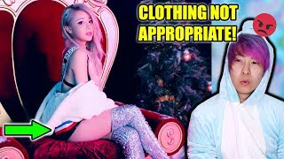 Reacting To Wengie