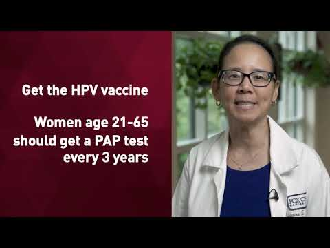 Hpv virus treatment natural