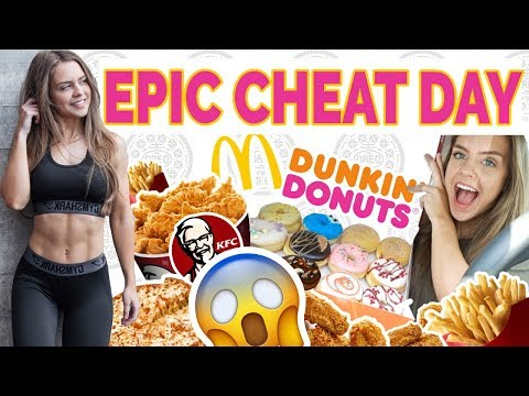 I Ate EVERYTHING I Wanted for 12hrs.. This is What Happened | Girl VS Food