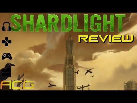 "Shardlight Review No Spoilers ""Buy, Wait for Sale, Rent, Never Touch?"" - YouTube video thumbnail"