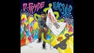D-Pryde - Hometown Hero feat. Bun B (Prod. K Beatz)