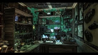 Sicarius' Refuge - A Hitman's Hideout - Assassin Home - Skyrim House Mod