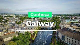 CONHEÇA GALWAY | Falando De Intercâmbio