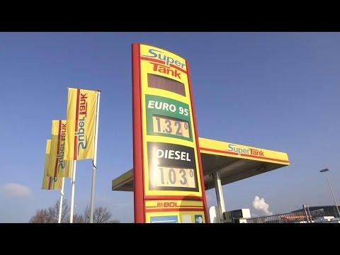 1jz gte der Aufwand des Benzins