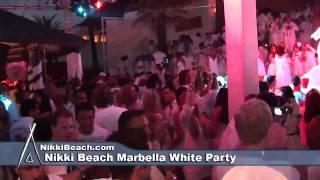 NikkiBeach Marbella VIOLINA  Part 2