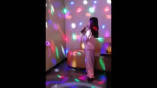 소라가 노래방을 갔다