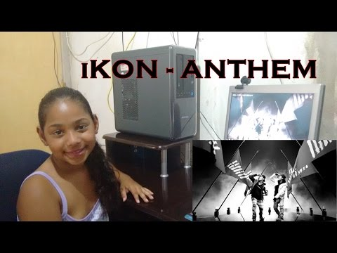 NON KPOP FAN REACTION - iKON - 이리오너라(ANTHEM)