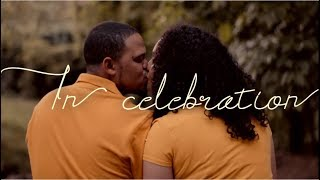 Cinematic Save the date