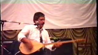 Mahzuni Serif Århus Konseri 1989 -- Danimarka