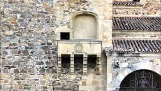 preview picture of video 'Cáceres - Casco Histórico'