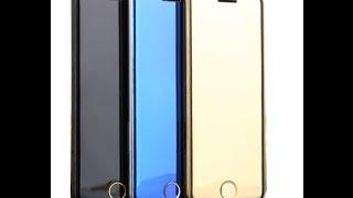 SHOPаный обзор ULCOOL V6 Телефона с AliExpress