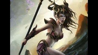 Morathi Campaign - Warhammer 2 Mortal Empires - Livestream