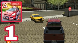 CAR DRIVING SCHOOL SIMULATOR 2019 - Gameplay Walkthrough Part 1 iOS / Android - Android Car Game