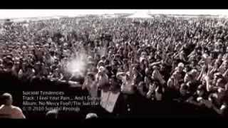 SUICIDAL TENDENCIES - I FEEL YOUR PAIN (OFFICIAL HD)