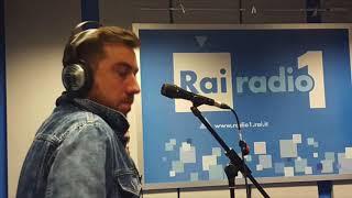 Coez   Le Luci Della Città (live   Acustico @ Rai Radio 1)