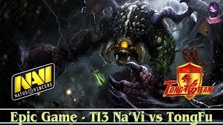 Most Epic Game : TI3 -  NA