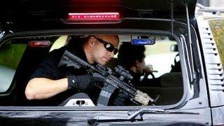 Dangerously Rich: Billionaire Super Security
