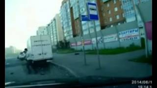 ТОП Нежданчик ПРИКОЛЫ август 2014