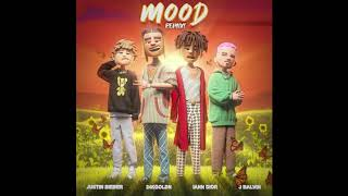 24kGoldn- Mood (feat. iann dior, Justin Bieber & J Balvin [ALL VERSES OG + NEW]