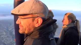 Amazing Capadoccia trip 2015